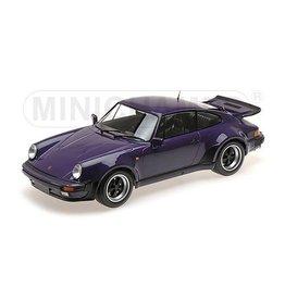 Porsche Porsche 911 Turbo 1977 - 1:12 - Minichamps