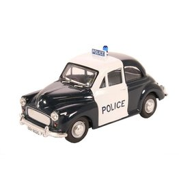 Morris Morris Minor 1000 RHD The Lothians & Peebles Constabulary (Police) - 1:43 - Vanguards