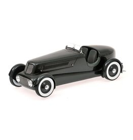 Edsel Edsel Ford's Model 40 Special Speedster 1934 - 1:18 - Minichamps