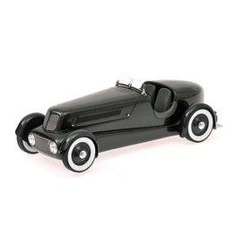Edsel Ford's Model 40 Special Speedster 1934