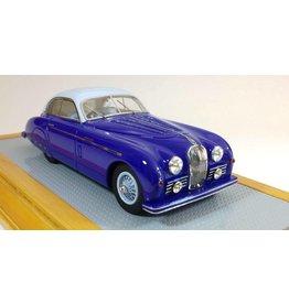 Talbot Talbot Lago T26 Coupe Grand Sport Saoutchik 1950 - 1:43 - Ilario Models