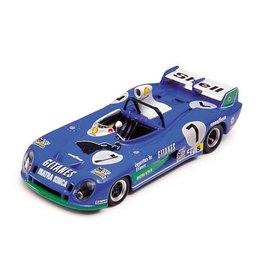 Matra Matra 670B #7 24h Le Mans 1974 - 1:43 - IXO Models
