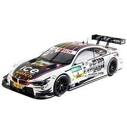 BMW BMW M4 DTM BMW Team RMG #1 2015 - 1:18 - Norev