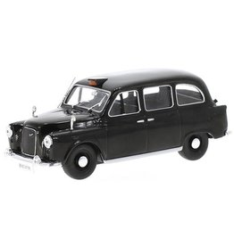 Austin Austin FX4 RHD London Taxi 1985 - 1:43 - Whitebox