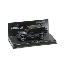 Brabus 850 6.0 Biturbo Widestar 2016