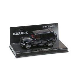 Brabus Brabus 850 6.0 Biturbo Widestar 2016 - 1:43 - Minichamps