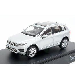 Volkswagen Volkswagen Touareg - 1:43 - Herpa