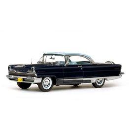 Lincoln Premiere Hard Top 1956