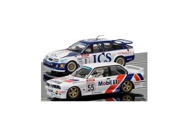Slotrace cars