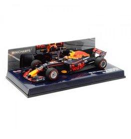 Formule 1 Formula 1 Red Bull Racing TAG Heuer RB13 #33 Australian GP 2017 - 1:43 - Minichamps