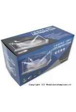 Kings Display Group Auto LED Display Case - 1:18 - Kings Display Group