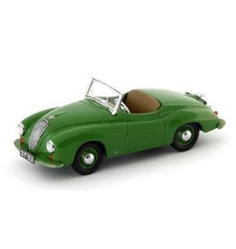 Gutbrod Gutbrod Superior Sport Roadster Germany 1951 - 1:43 - Autocult