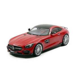 Brabus Brabus 600 for GT S 2016 - 1:18 - Minichamps