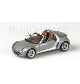 Smart Smart Roadster 2003 - 1:43 - Minichamps