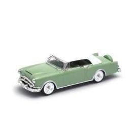 Packard Carribean Closed Soft Top 1953