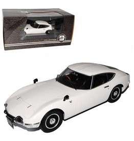 Toyota Toyota 2000GT - 1:18 - Triple 9 Collection