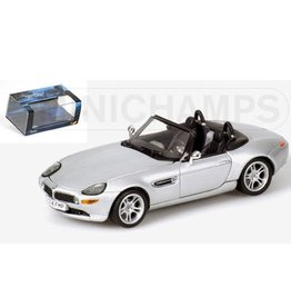Movie Memorabilia BMW Z8 'The World Is Not Enough'