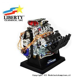 Liberty Classics Ford 427 SOHC Dragster Engine