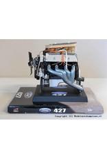 Liberty Classics Ford 427 Wedge Engine - 1:6 - Liberty Classics
