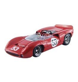 Lola T70 Spider #53 Laguna Seca 1966
