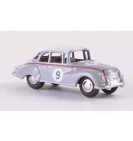 Auto Union Auto Union 1000S Race Version #9 - 1:87 - BUB