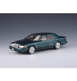 Lincoln Lincoln Continental Town Car 1997 - 1:43 - GLM Models