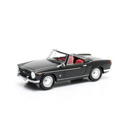 Innocenti Innocenti 950S Spider - 1:43 - Matrix Scale Models