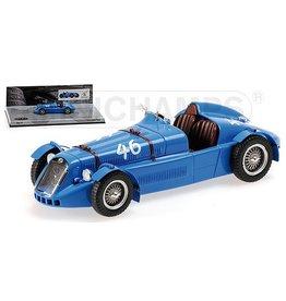 Delage Delage D6 Grand Prix 1946 #46 - 1:43 - Minichamps