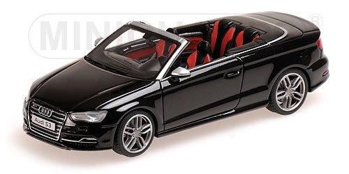 Audi S3 Cabriolet 2013 - 1 43 - Minichamps