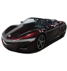 Acura Acura NSX Roadster 2012 Avengers Edition - 1:43 - TrueScale Miniatures