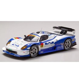Vemac Willcom Advan Vemac 408R Super GT300 2008 #62