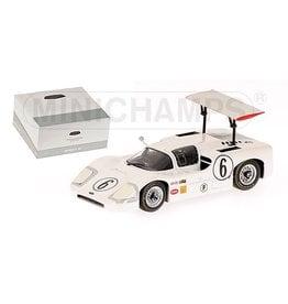 Chaparral Chaparral 2F #6 12H Sebring 1967 - 1:43 - Minichamps