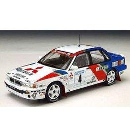 Mitsubishi Galant VR-4 #4 Swedish Rally Winner 1991