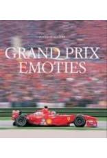 Literatuur Grand Prix Emoties