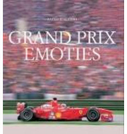 Literatuur Grand Prix Emoties