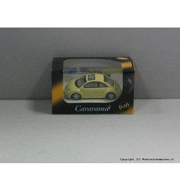 Volkswagen Volkswagen New Beetle - 1:72 - Cararama