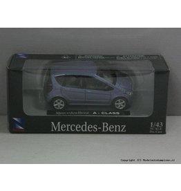 Mercedes-Benz Mercedes-Benz A-Klasse - 1:43 - NewRay