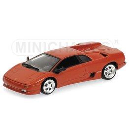 Lamborghini Diablo 1994