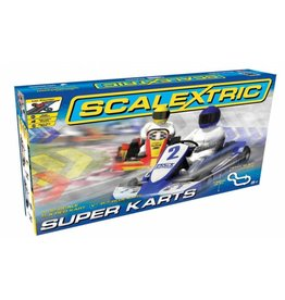 Super karts Scalextric Super Karts - 1:32-