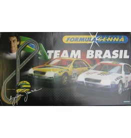 Scalextric Scalextric Team Brasil - 1:32 - Scalextric
