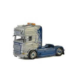 Scania Scania  R6 Topline Tractor 4x2 'Tiefenthaler'