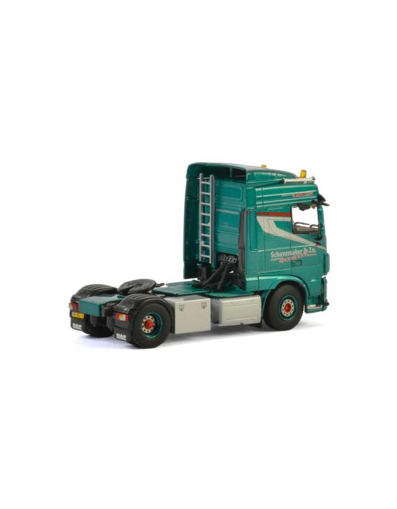 Daf DAF  XF Space Cab Tractor 4x2 Euro 6 'Schavemaker & Zn.'