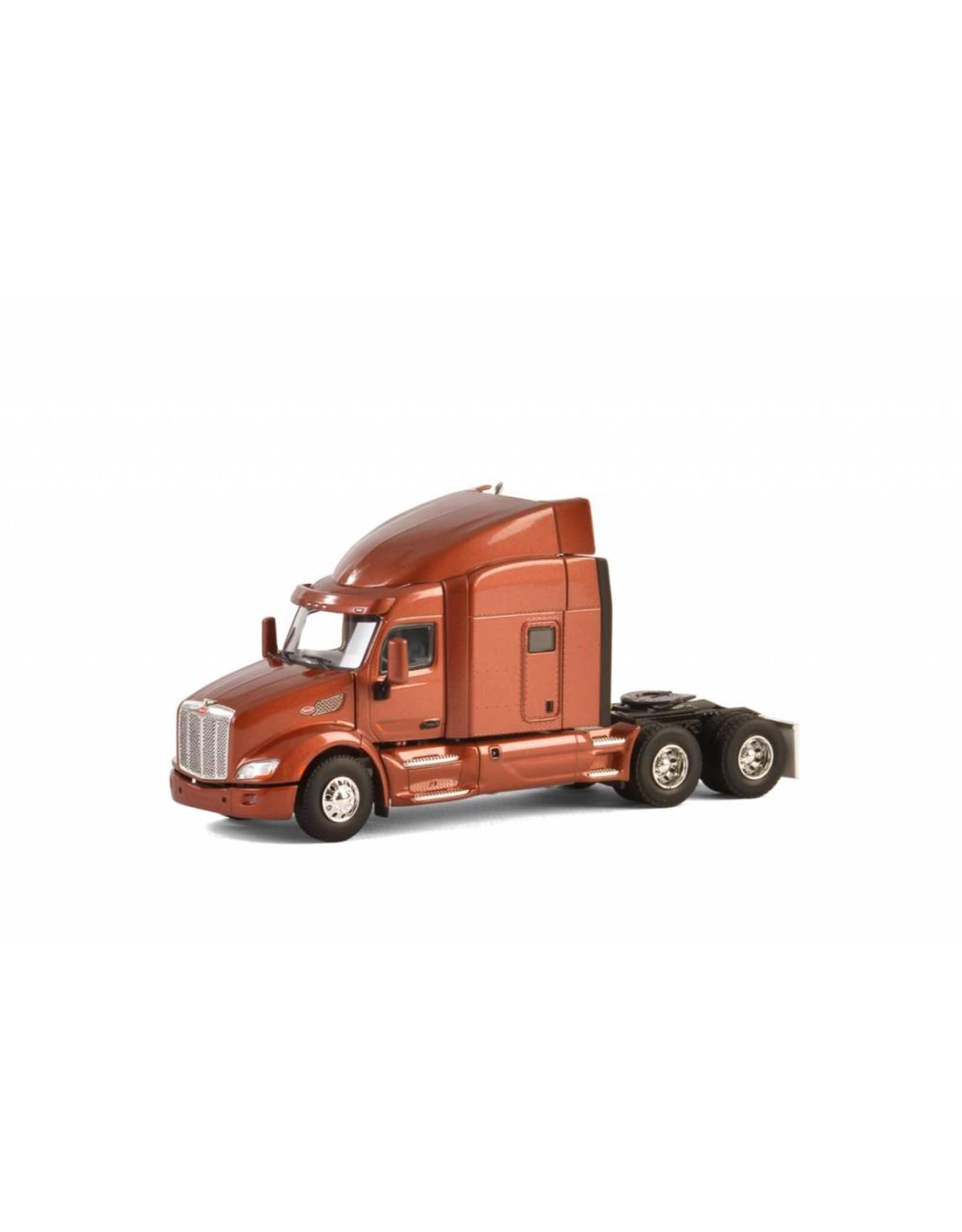 Peterbilt Peterbilt 579 Tractor 6x4 - 1:50- WSI Models