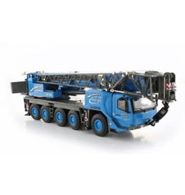 Grove Grove GMK 5110-1 / 5135 All Terrain Crane - 1:50 - TWH Collectibles