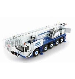 Grove GMK 5110-1 / 5135 All Terrain Crane 'Hanchard Cranes'