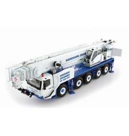 Grove Grove GMK 5110-1 / 5135 All Terrain Crane 'Hanchard Cranes' - 1:50 - TWH Collectibles