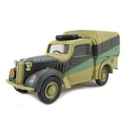 British Light Utility Car British Light Utility Car Tilly M424696 North Africa - 1:48  - Hobbymaster