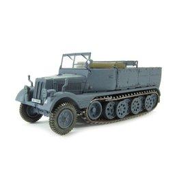 Sd. Kfz.11 German 3-ton Half-Track Poland 1939 'WH-133669' - 1:72 - Hobbymaster