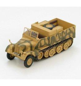 Sd. Kfz.11 Half Track Nebelkraftwagen Eastern Front 1943 - 1:72 - Hobbymaster