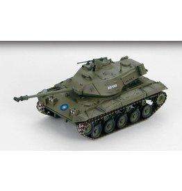 Tank Tank US M41A3 Walker Bulldog Taiwan Army 1990 - 1:72 - Hobbymaster